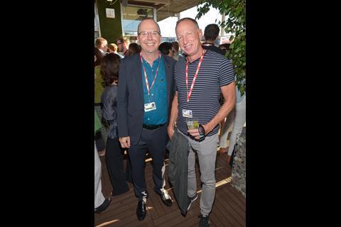 UK Film Reception TIFF 2016